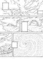 Dead Thunder : Capítulo 1 página 4