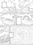 Dead Thunder : Глава 1 страница 4