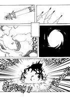 Dead Thunder : Capítulo 1 página 5