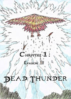 Dead Thunder : Capítulo 1 página 6