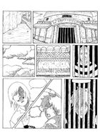 Dead Thunder : Capítulo 1 página 8