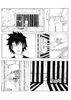Dead Thunder : Capítulo 1 página 9