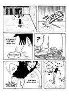 Dead Thunder : Chapitre 1 page 11