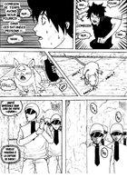 Dead Thunder : Chapitre 1 page 12