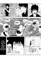 Dead Thunder : Chapitre 1 page 14