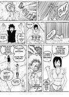 Dead Thunder : Chapitre 1 page 18