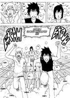 Dead Thunder : Chapitre 1 page 19