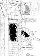 Dead Thunder : Chapitre 1 page 21