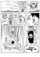 Dead Thunder : Chapitre 1 page 22