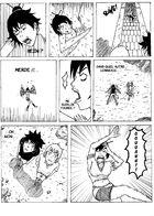 Dead Thunder : Chapitre 1 page 23