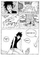 Dead Thunder : Chapitre 1 page 24