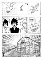 Dead Thunder : Chapitre 1 page 26