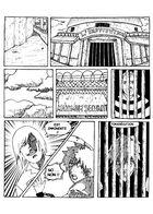 Dead Thunder : Chapitre 1 page 8
