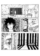 Dead Thunder : Chapitre 1 page 9