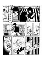 Dead Thunder : Chapitre 1 page 10