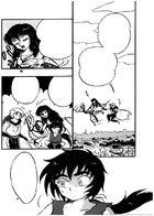 Tête de mort : Chapitre 1 page 5