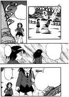 Tête de mort : Chapitre 1 page 17