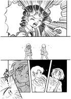 Tête de mort : Chapitre 1 page 20