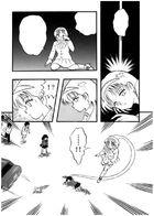 Caput Mortuum : Capítulo 1 página 23