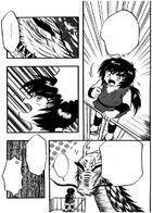 Tête de mort : チャプター 1 ページ 36