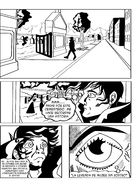 La mujer sin rostro : Chapter 1 page 1