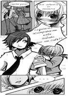 S.Bites B Side : Capítulo 1 página 7