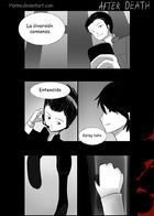 After Death : Chapitre 1 page 6