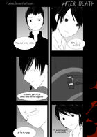 After Death : Chapitre 1 page 8