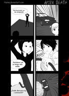 After Death : Chapitre 1 page 9