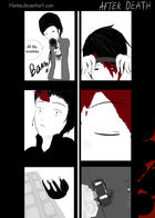 After Death : Chapitre 1 page 10