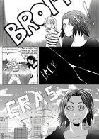 Bak Inferno : Capítulo 1 página 19