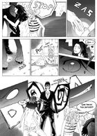 Bak Inferno : Capítulo 1 página 26