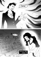 Bak Inferno : Capítulo 1 página 4