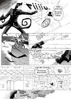 Bak Inferno : Capítulo 1 página 9