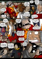 Yokai Yokai : Chapitre 4 page 2