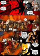 Yokai Yokai : Chapitre 4 page 4