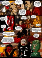 Yokai Yokai : Chapitre 4 page 5