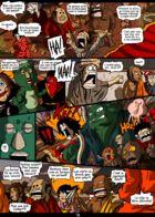 Yokai Yokai : Chapitre 4 page 6