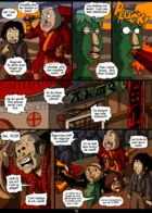 Yokai Yokai : Chapitre 4 page 8