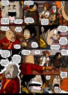 Yokai Yokai : Chapitre 4 page 9