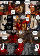 Yokai Yokai : Chapitre 4 page 10
