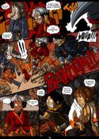 Yokai Yokai : Chapitre 4 page 11