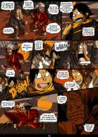 Yokai Yokai : Chapitre 4 page 12