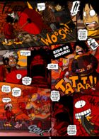 Yokai Yokai : Chapitre 4 page 14