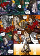 Yokai Yokai : Chapitre 4 page 16