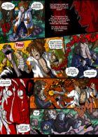 Yokai Yokai : Chapitre 4 page 17