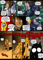 Yokai Yokai : Chapitre 4 page 18