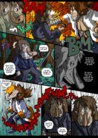Yokai Yokai : Chapitre 4 page 19