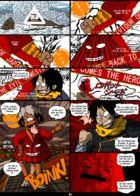 Yokai Yokai : Chapitre 4 page 20