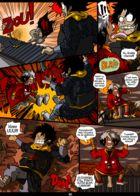 Yokai Yokai : Chapitre 4 page 21